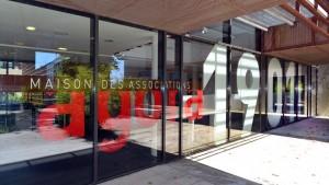 Maison des Associations - St Nazaire - Source : Ville St Nazaire