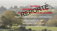 Déjà 10 ans d'action en faveur de l'environnement pour France Nature Environnement Pays de la Loire. En 2018, FNE Pays de la Loire invite toutes ses fédérations départementales, ses associations […]