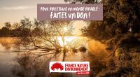 France Nature Environnement Pays de la Loire est la fédération régionale des associations de protection de la nature et de l'environnement qui agissent dans les cinq départements de la région […]