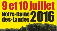 Comme tous les ans, un rassemblement festif et militant est organisé à Notre-Dame-des-Landes. Cette année, le rassemblement se déroulera au lieu-dit Montjean les samedi 9 et dimanche 10 juillet 2016. […]