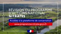 Du 18 septembre au 6 novembre 2020, l'Etat organise une concertation en ligne sur le sujet de la pollution des eaux par les nitrates d'origine agricole. L'occasion de donner son […]