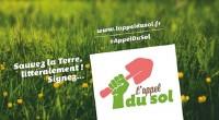 FNE Pays de la Loire a rejoint l'appel du sol, campagne nationale qui montre l'urgence de protéger les sols, et part à la rencontre du public les 8 et 9 […]