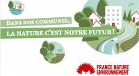 France Nature Environnement propose de nombreux outils à destination des élus locaux (et des citoyens) afin que ces derniers mettent en place des Solutions Fondées sur la Nature pour lutter […]