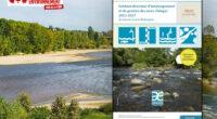 Le SDAGE, schéma directeur d'aménagement et de gestion des eaux, est le document d'orientation des politiques de l'eau à l'échelle du bassin Loire Bretagne. Actuellement en cours de révision, le […]