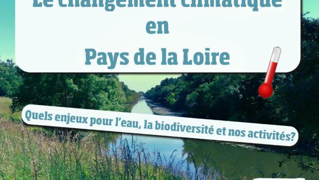 Du 6 avril au 31 juillet 2021, FNE Pays de la Loire va parcourir les bibliothèques et médiathèques du bassin de l'Authion pour y installer son exposition sur le changement […]