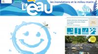 Conformément aux exigences de la directive cadre sur l'eau (DCE), le schéma directeur d'aménagement et de gestion des eaux (SDAGE), qui a pour but de définir les grandes orientations de […]