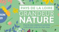 Pour fêter le printemps, l'évènement Pays de la Loire Grandeur Nature nous invite du 1er au 31 mai à découvrir la biodiversité de notre région. Plus de 200 activités et […]