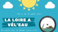 FNE Pays de la Loire réenfourche son vélo pour repartir le long de la Loire à Vélo cet été. Nous serons du 02 au 13 août 2021 sur les routes […]